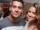 'Ela está muito abalada', diz irmã de Angela Sousa sobre briga com Yuri