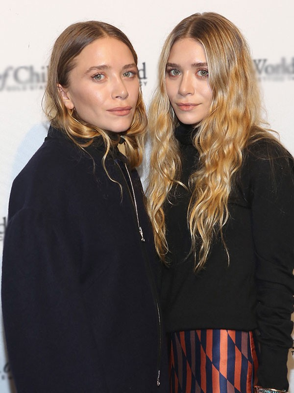Mary-Kate e Ashley Olsen (Foto: Getty Images)