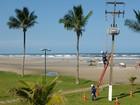 Veranistas terão pontos de internet sem fio gratuita no litoral do Paraná