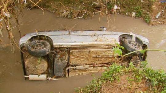 Motorista de carro em que adolescente morreu é preso em Lavras, MG