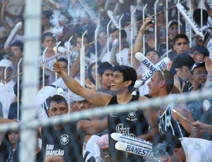 Campeonato Capixaba 2012: Rio Branco-ES x Conilon (Foto: Simon Dias/Rádio ES)