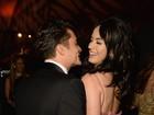 Katy Perry e Orlando Bloom são fotografados em clima de intimidade