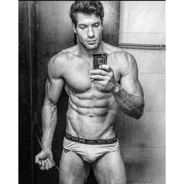 Roni Mazon (Foto: Reprodução/Instagram)