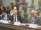 BNDES não teve 'nenhum centavo' de perda com Grupo X, diz Coutinho