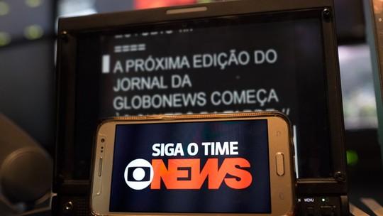 Foto: (GloboNews/Divulgação)