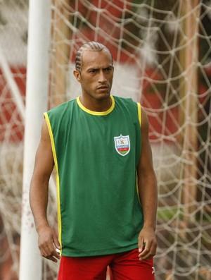 Ratinho é um dos destaques do elenco do Cametá (Foto: Tarso Sarraf/O Liberal)