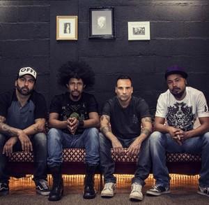 Quarteto garantiu vaga no SuperStar (Foto: Arquivo Pessoal)