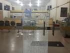 Facção criminosa ataca bases da PM e agência dos Correios, diz polícia