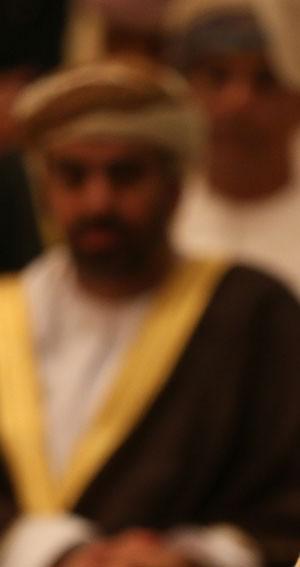 Juiz saudita proibiu funcionários de se barbear e falar de esportes (Foto: AFP)