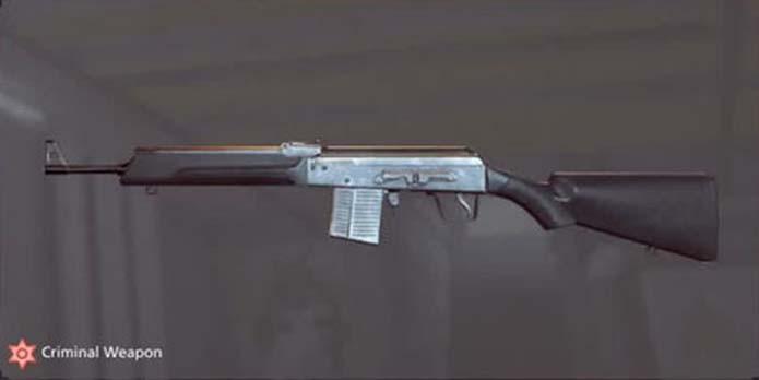 Saiga .308 (Foto: Reprodução/IGN)