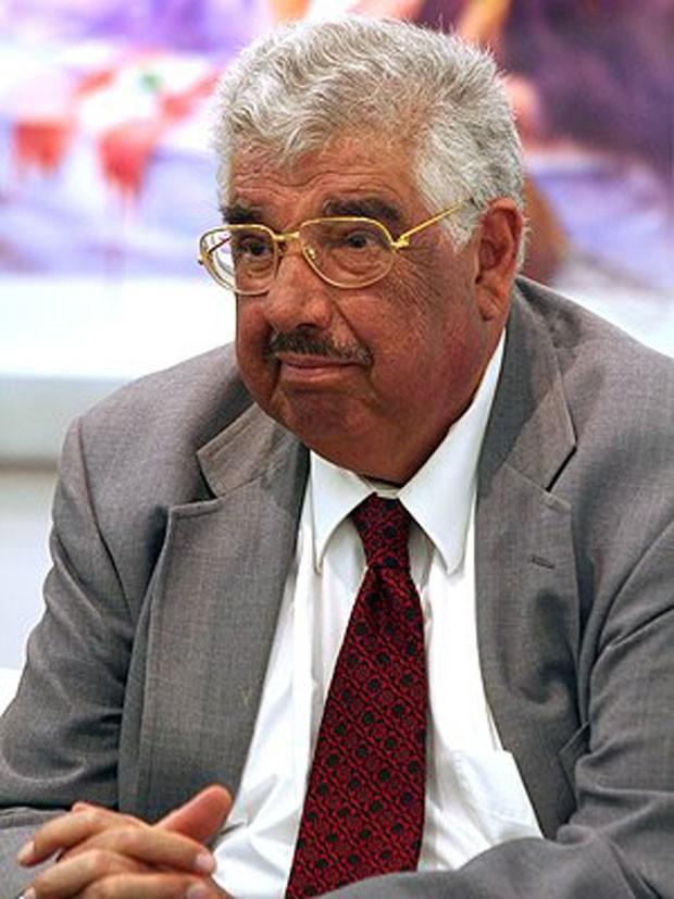 Rubén Aguirre (Foto: Reprodução/Facebook)