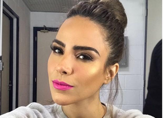 Wanessa Camargo (Foto: Reprodução/Instagram)