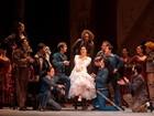 Teatro Municipal abre temporada lírica com a ópera Dom Quixote, no Rio