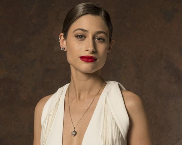 Luisa Arraes (Foto: Divulgação TV Globo)