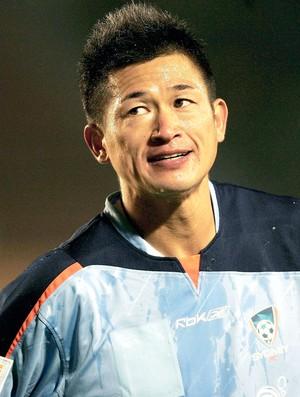 Kazu, Jogador do Japão (Foto: Getty Images)