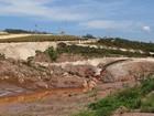 Vale e BHP vão oferecer crédito para  a Samarco no 1º semestre de 2017