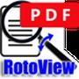 Roto View Leitor de PDF