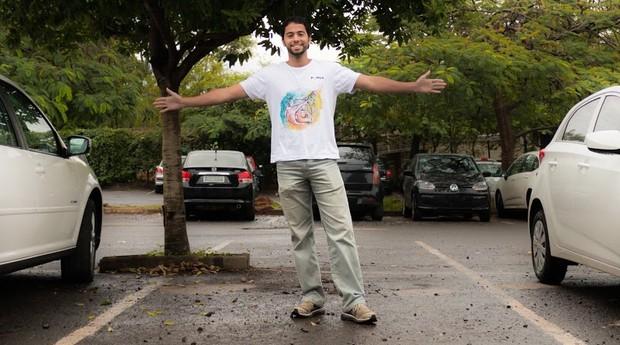 André Paraense, diretor da MobWise (Foto: Divulgação)