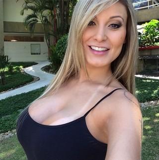 Andressa Urach (Foto: Reprodução/ Instagram)