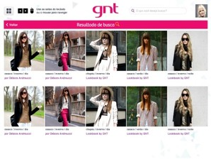 Lookbook GNT