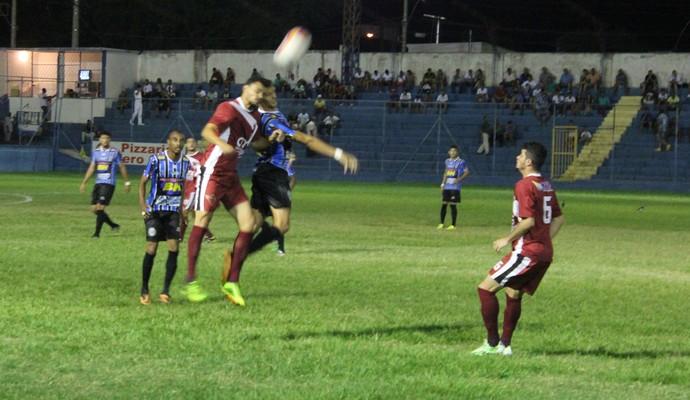 Bicho foi rebaixado sem vencer nehuma partida no campeonato. (Foto: Valdivan Veloso/globoesporte.com)