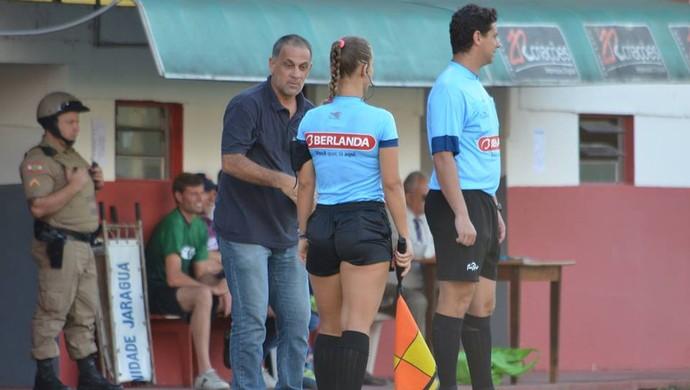 Celso Teixeira Juventus (Foto: Divulgação)
