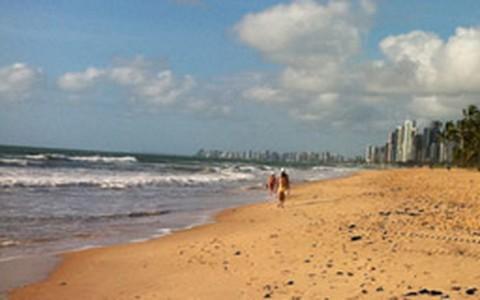 Praias de Recife (PE)