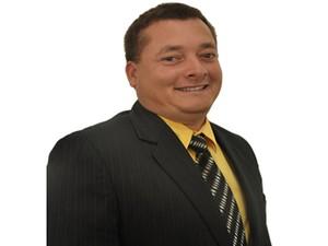 Vereador Thiago Virgílio foi afastado da Câmara de Campos (Foto: Reprodução/Portal da Câmara de Vereadores de Campos)