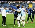 """Marquinhos fala em saber sofrer e diz: """"Se for assim até o final e vencer..."""""""