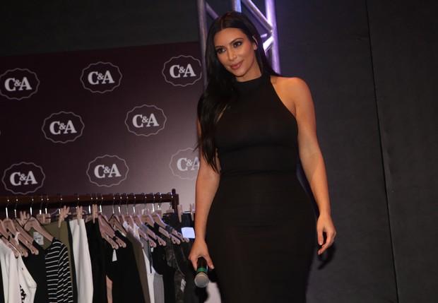 Kim Kardashian (Foto: Iwi Onodera / Ego)