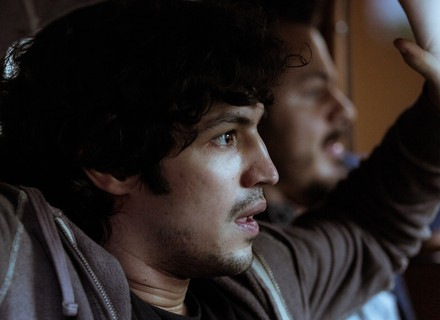 Gustavo é preso novamente após participar de ato em grupo