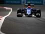Sauber não usará carro de 2016 na 1ª semana de testes da Fórmula 1