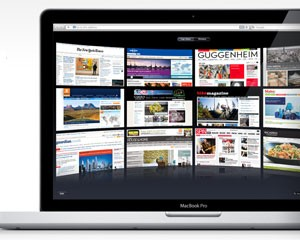 Safari é o navegador da Apple (Foto: Divulgação)