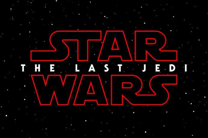 Star Wars: O Último Jedi é o nome do oitavo episódio da saga (Foto: Reprodução)