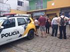 Comerciante é morto à queima-roupa enquanto atendia cliente, no Paraná