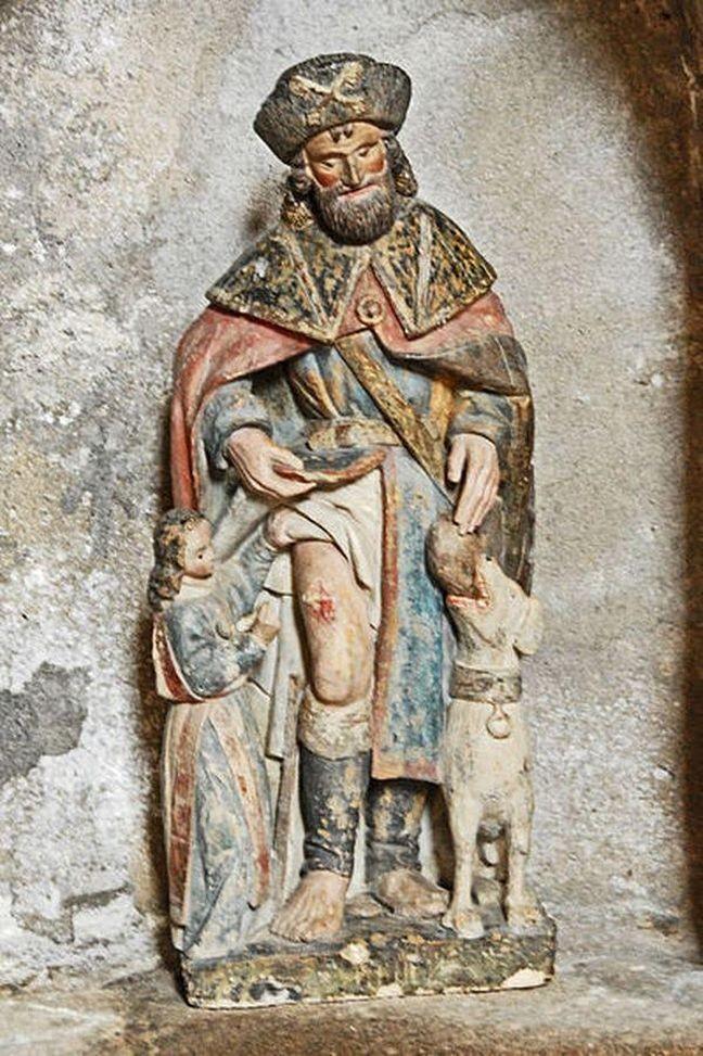 São Leonardo de Noblat (Foto: Arquivo Google)