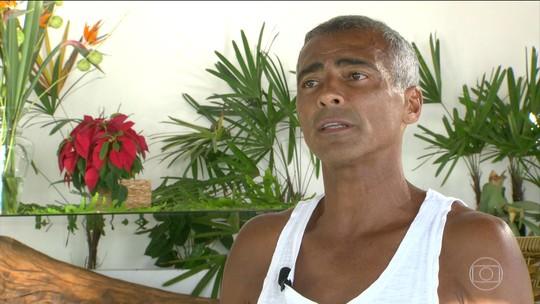 Por que a cirurgia bariátrica que Romário fez é tão polêmica? Bem Estar explica
