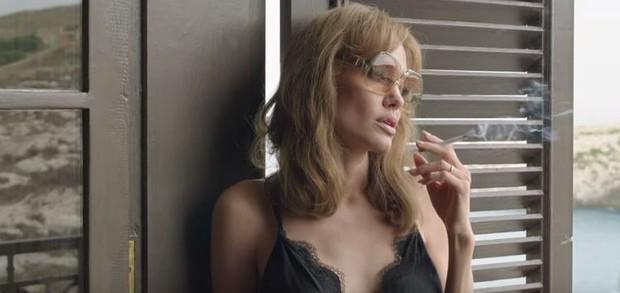 Angelina Jolie (Foto: Reprodução / Youtube)
