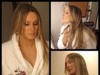 Que cabelo! Claudia Leitte mostra visual para o The Voice Brasil