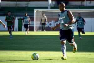 Walter Treino Fluminense (Foto: Bruno Hadad / Fluminense FC)