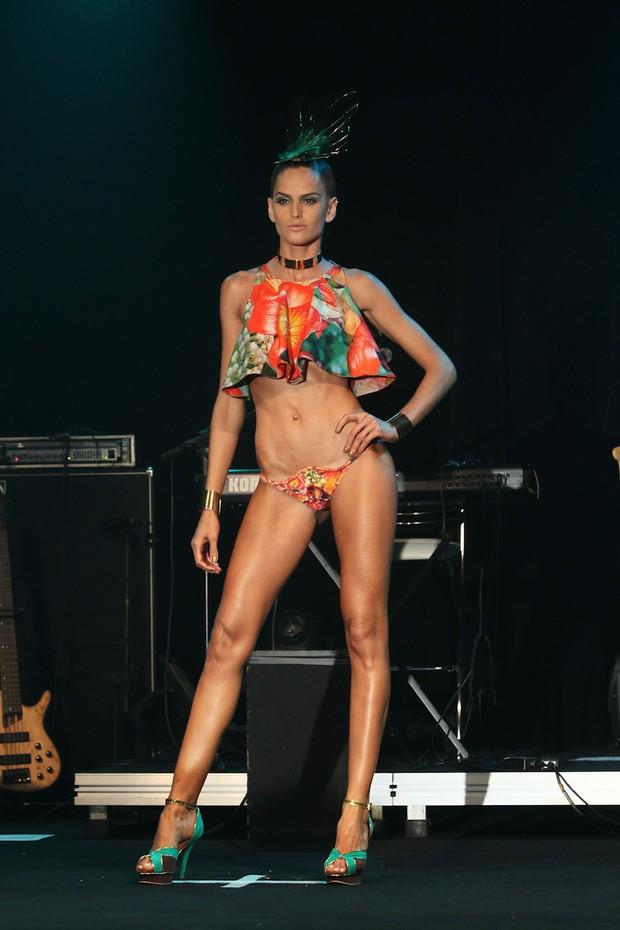 Izabel Goulart (Foto: Manuela Scarpa/FotoRio News)