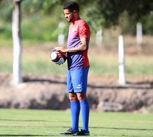 Giovanni Náutico (Foto: Marlon Costa/ Pernambuco Press)