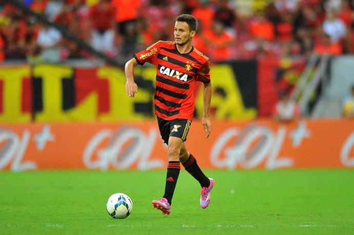 Renê Sport (Foto: Aldo Carneiro / Pernambuco Press)