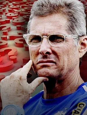 BLOG: Habemus treinador