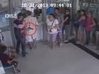 Quatro lotéricas são assaltadas no interior do Ceará no mesmo dia