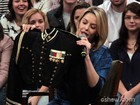 Bianca Rinaldi relembra que morria de vergonha de cantar no 'Xou da Xuxa'