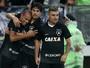 Roger, Thiago Neves, W. Silva, Kanu e Paulo Vitor: quem é o mais abusado?