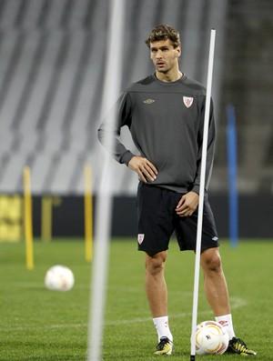 Fernando Llorente Athletic Bilbao (Foto: AP)