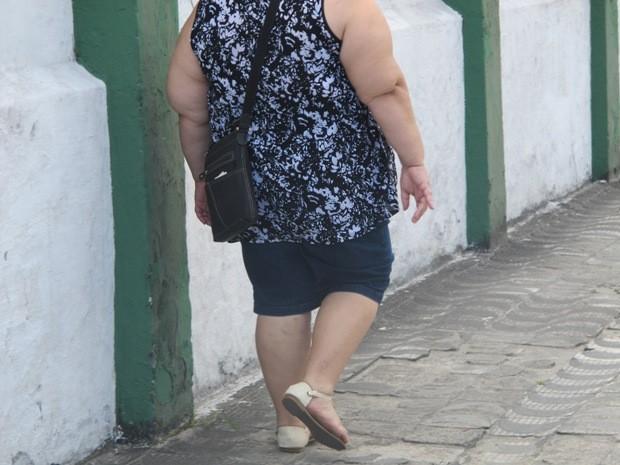 Projeto de lei beneficiará pessoas com obesidade (Foto: LG Rodrigues / G1)