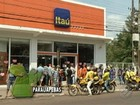 Greve dos bancários altera rotina da população de cidades do Pará